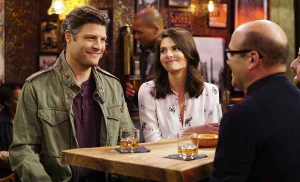 Lindsey Kraft Living Biblically CBS