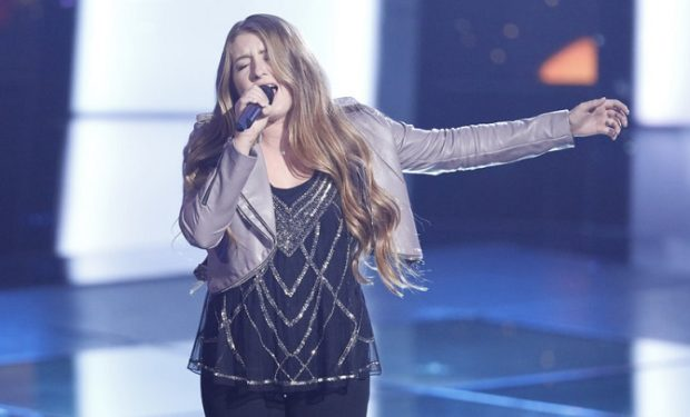 Michiana native to compete Monday on 'The Voice'