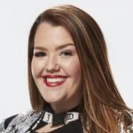 Amber Sauer The Voice