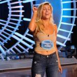 Audriana Bolton American Idol