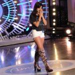 American Idol Michelle Sussett
