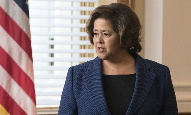 Anna Deavere Smith For the People