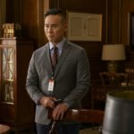 BD Wong on Madam Secretary