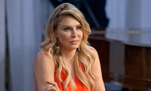 Brandi Glanville Marriage Boot Camp WE