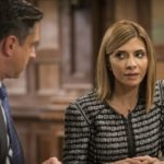 Callie Thorne Law and Order SVU