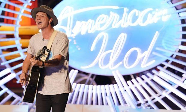 American Idol Cameron ABC