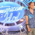 American idol David Francisco