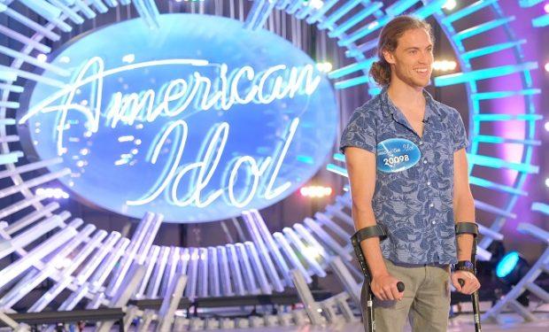 American idol David Francisco