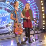 David Francisco American Idol ABC