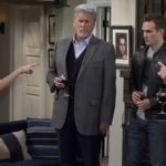 Will & Grace Messing Barry Bostwick