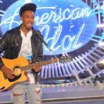 Dennis Lorenzo American Idol
