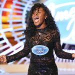 American Idol Gabbii Jones