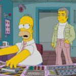 Bill Hader The Simpsons FOX