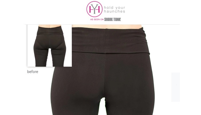 6202a35de0e Hold Your Haunches  What Happened To Slimming Pants After Shark Tank