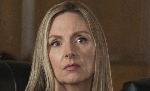 Hope Davis For the People