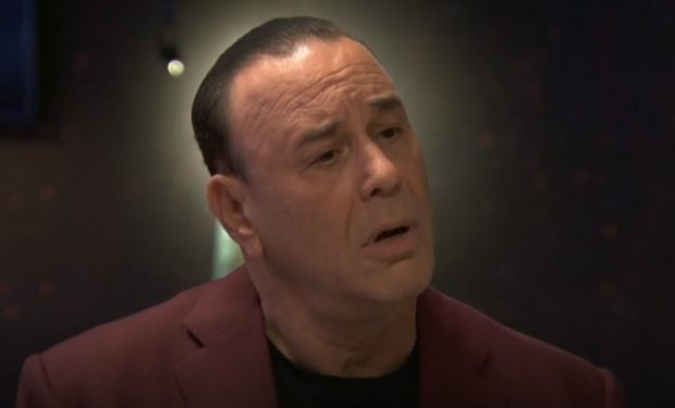 Jon Taffer Bar Rescue Weird Science