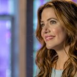 Julie Gonzalo Sweetest Heart Hallmark Crown Media
