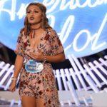 Kenedee Rittenhouse American Idol