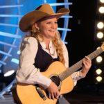 Kristyn Harris American Idol