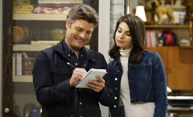 Living Biblically CBS