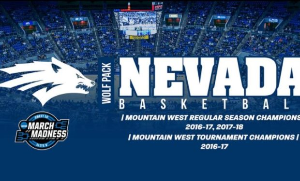 Nevada Wolf Pack on Facebook