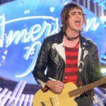 Nico Bones American Idol
