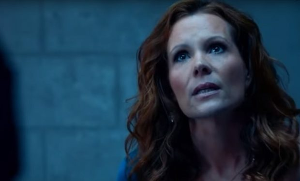 Robyn Lively Hawaii Five 0