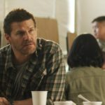 SEAL Team David Boreanaz