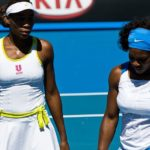 Venus Williams beat Serena Williams at Indian Wells