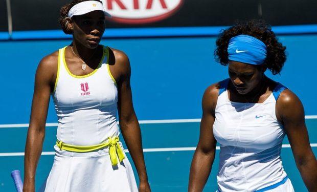 Venus Williams beat Serena Williams at Indian Wells