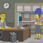 The Simpsons 3 Scenes
