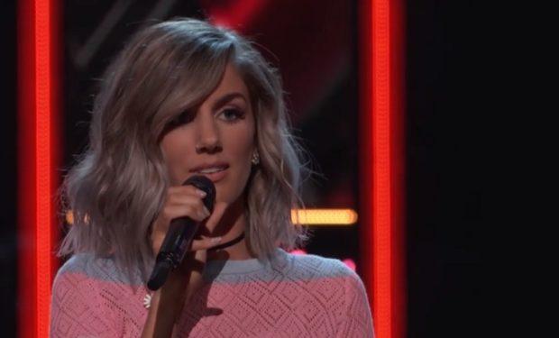 Stephanie Skipper The Voice NBC