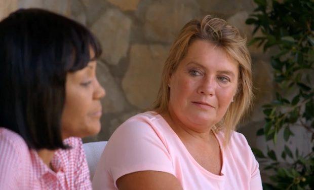 Tonya Portwood Marriage Boot Camp