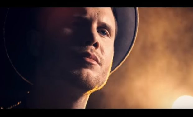 Trent Harmon There's a Girl Vevo