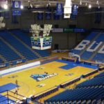 U Buffalo basketball
