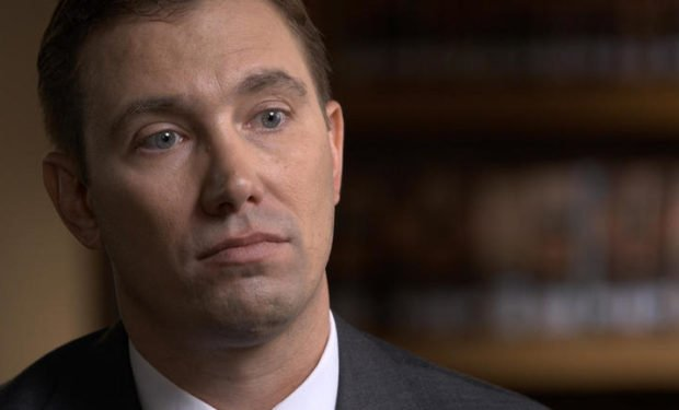 60 Minutes: Ex-Con Lawyer Shon Hopwood Stole $150,000, Served 11 Years