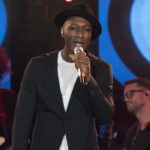 Aloe Blacc American Idol