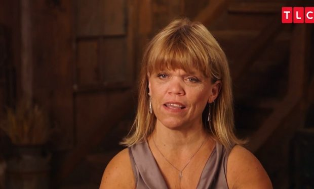 Amy Roloff Season 13 LPBW TLC