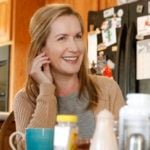 Angela Kinsey AP Bio NBC