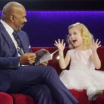 Ariana Little Big Shots