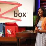 BZBox on Shark Tank Kelsey McNeal / ABC