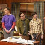 Big Bang Theory MacNichol