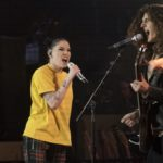 (ABC/Eric McCandless) BISHOP BRIGGS, CADE FOEHNER