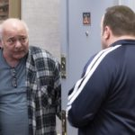 Burt Young Kevin Can Wait