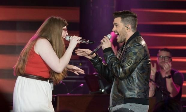 CATIE TURNER, ANDY GRAMMER