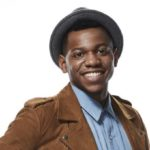Chris Blue The Voice