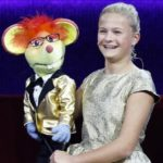 Little Big Shots Darci Lynn Farmer