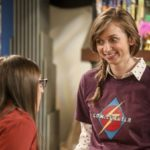 The Big Bang Theory Lauren Lapkus