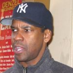 Denzel Washington Broadway