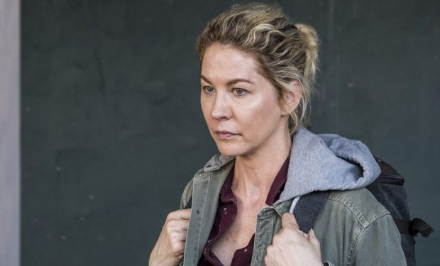 Fear the Walking Dead Jenna Elfman, Richard Foreman Jr./AMC